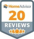 Seamingly Straight Inc. 2018 Home Advisor Angie's List Super Service Award Las Vegas Nevada, Wallpapering, Painting, Mural Installation